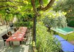 Location vacances Bédoin - Caromb Villa Sleeps 12 Pool Air Con Wifi-2