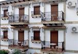 Location vacances Benamahoma - El Mirador-3