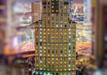Hôtel Kuwait City - City Tower Hotel-1