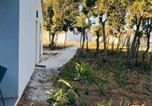 Location vacances Bonifacio - Villa T3 A Leccia, maquis, piscine-4