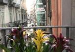 Hôtel Naples - Base Napoli Plebiscito-4