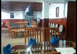 Hôtel Sri Lanka - Happy Hostal-3