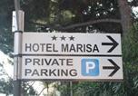 Hôtel Italie - Hotel Marisa-4