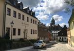 Hôtel Oberwiesenthal - Hotel Alt Annaberg-1