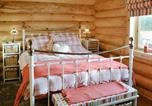 Location vacances Abergele - Fir Tree Lodge-4