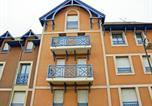 Location vacances Dinard - Apartment Appartement Aillerie-3