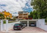Location vacances Crikvenica - Apartment in Crikvenica 39336-4
