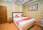 Hôtel Batu - Oyo 975 Cita Mandiri Residence Syariah-2