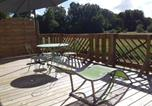 Location vacances Bouglon - Chalet, nature, Spa & Sauna-2