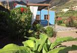 Location vacances Hermigua - El Arenal-1