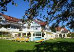 Hôtel Löffingen - Möhringers Schwarzwald Hotel-2