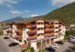 Hôtel Mieders - Alpenhotel Tirolerhof-1