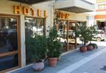 Hôtel Alexandroúpoli - Hera Hotel-1