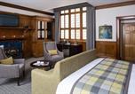 Hôtel Glasgow - Abode Glasgow-2