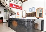 Hôtel Bayan Lepas - Old Penang Hotel - Trang Road-1