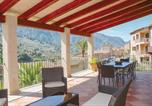 Location vacances Soller - Holiday Home Fornalutx with a Fireplace 06-2