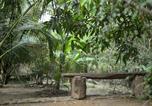 Location vacances Kataragama - Gem River Edge - Eco home and Safari-4