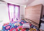 Hôtel Ville métropolitaine de Messine - B&B New Naxos Village-2