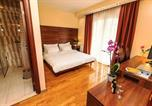 Hôtel Podgorica - Hotel M-4