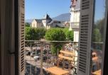 Hôtel Aix-les-Bains - Thermal