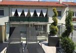 Hôtel Siófok - Casa Luxury Wellness Apartman-2