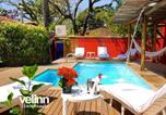 Location vacances Ilhabela - Velinn Pousada dos Hibiscos-1