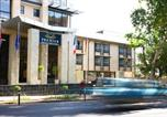 Hôtel Pretoria - Premier Hotel Pretoria-3