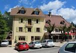 Location vacances Les Echelles - Apartment Place de la Mairie-2