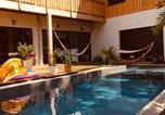 Location vacances Bouliac - Home Sweet Bordeaux - chambres d'hôtes-1