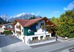Location vacances Achenkirch - Apart Garni Montana-2