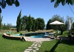 Location vacances Bolsena - Agriturismo B&B Vallegiorgio-2