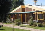 Camping Argentine - La Martina Casa de Campo-1