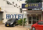 Hôtel Valledupar - Hotel Raquel Rosado-1
