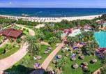 Hôtel Mahdia - Sahara Beach Aquapark Resort-3