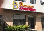 Location vacances  Vietnam - Bonzer Apartment-2
