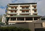 Hôtel Munnar - Treebo Le Celestium-2
