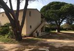 Location vacances Luogosanto - Monolocale a Rena Majore di Gallura-3