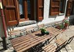 Location vacances  Province de Pistoia - Appartamento Lo Slittone-4