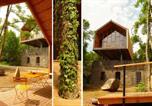 Location vacances Saint-Ours - Le Bois Basalte-3