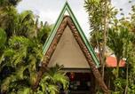 Hôtel Papouasie-Nouvelle-Guinée - The Shady Rest Hotel-1