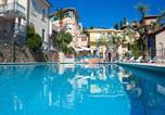 Hôtel Diano Marina - Hotel Villa Igea-1
