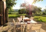 Location vacances Brossac - Villa de 4 chambres a Saint Paul Lizonne avec piscine partagee terrasse amenagee et Wifi a 148 km de la plage-3