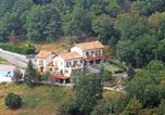 Location vacances Garessio - Apartment Balestrino 1-4