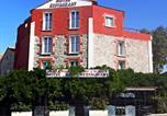 Hôtel Collioure - Auberge du Bon Vivant-1