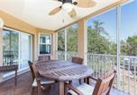 Location vacances Palm Coast - Canopy Walk 235, Bedrooms, Sleeps 8, Intracoastal View, 3rd Floor, Wifi-3