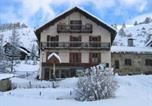 Hôtel Arvieux - Le Val d'Azur-3