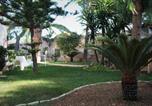Hôtel Province de Barletta-Andria-Trani - B&B Mediterraneo-2