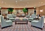 Hôtel Ontario - Holiday Inn Ontario Airport - California-4