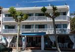 Hôtel Capdepera - Canyamar Beach Hotel-3