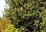 Location vacances Wittmund - Ferienwohnung-Leuchtturm-Rosina-Kinderspieloase-Balkon-mit-Strandkorb-Garten-Fahrraeder-Wlan-2